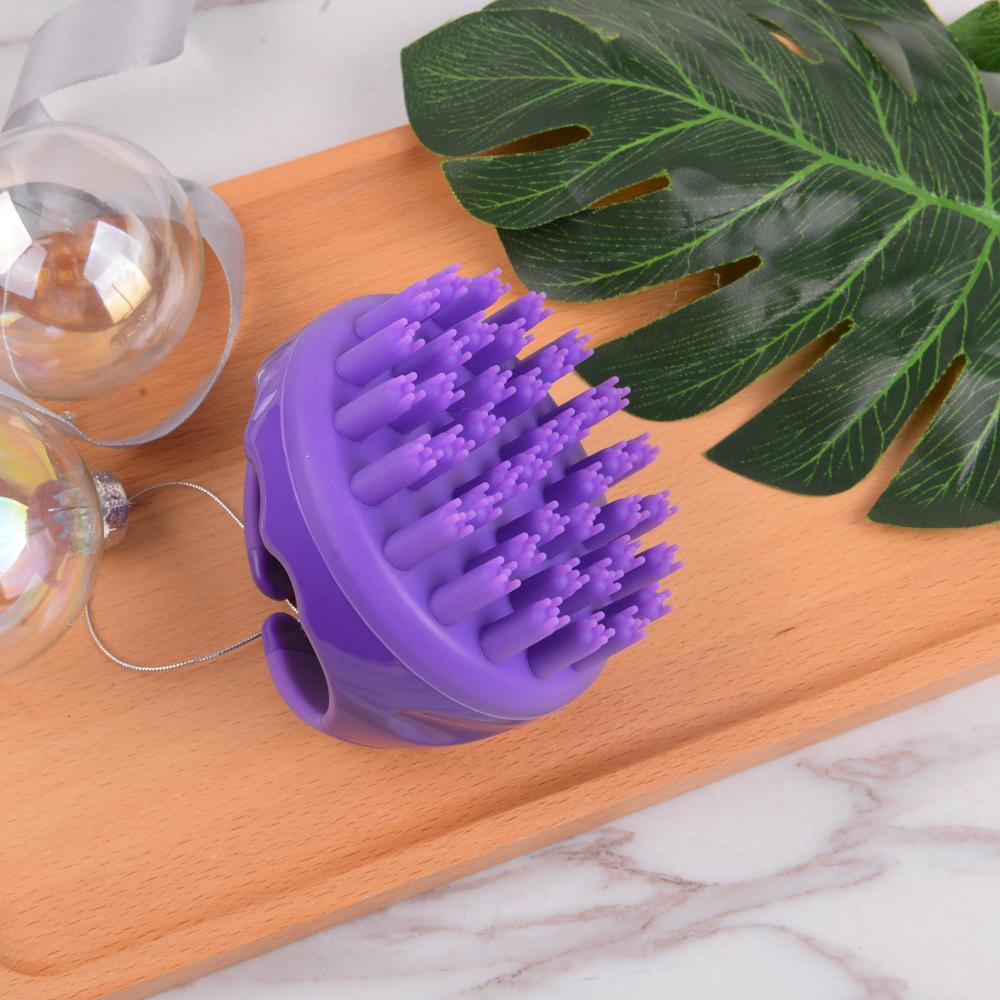 Shampoo brush hair scalp massage brush shampoo Featured Image