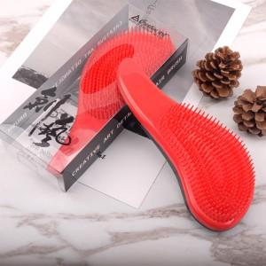 Inventory hair brush detangling for wet hair tangle brush detangling hair