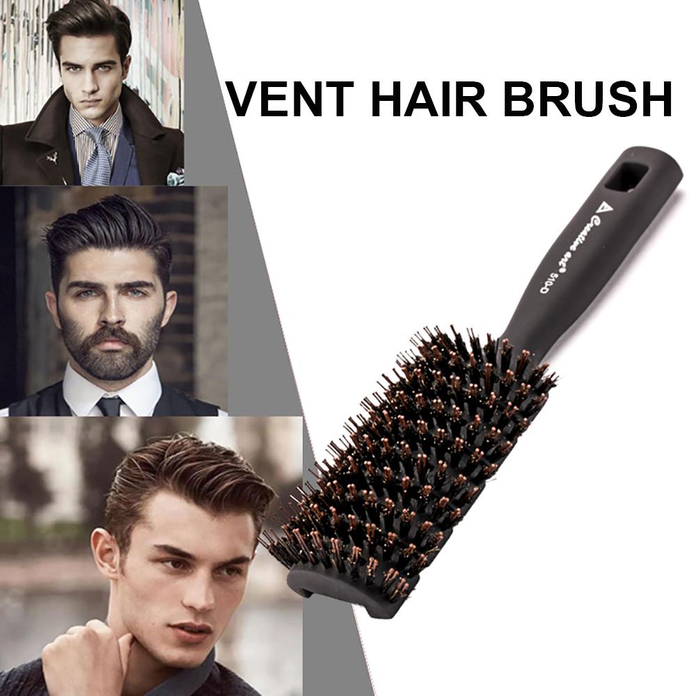 vent hair brush