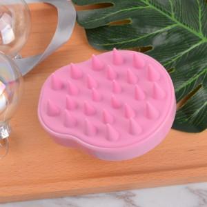 Hot sale amazon shampoo hair massager best price shampoo hair brush