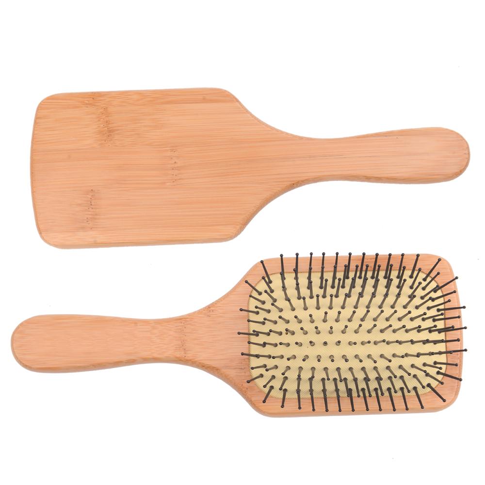 bamoo hair brush