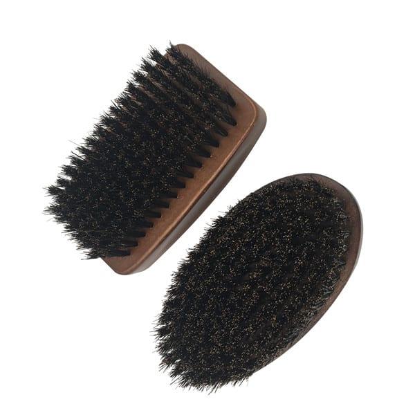 beard care brush boar bristle wooden hair brush Featured Image