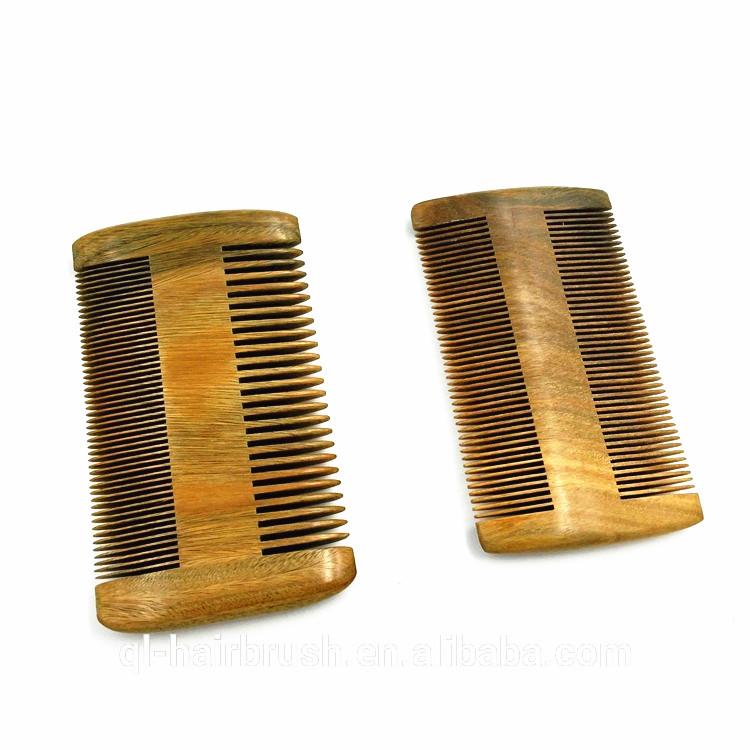 Sandalwood Beard Comb (2)