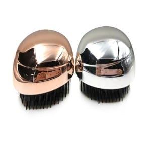 Steel Strip Bakelite Comb -  plastic hair brush  P-06 – QiLin