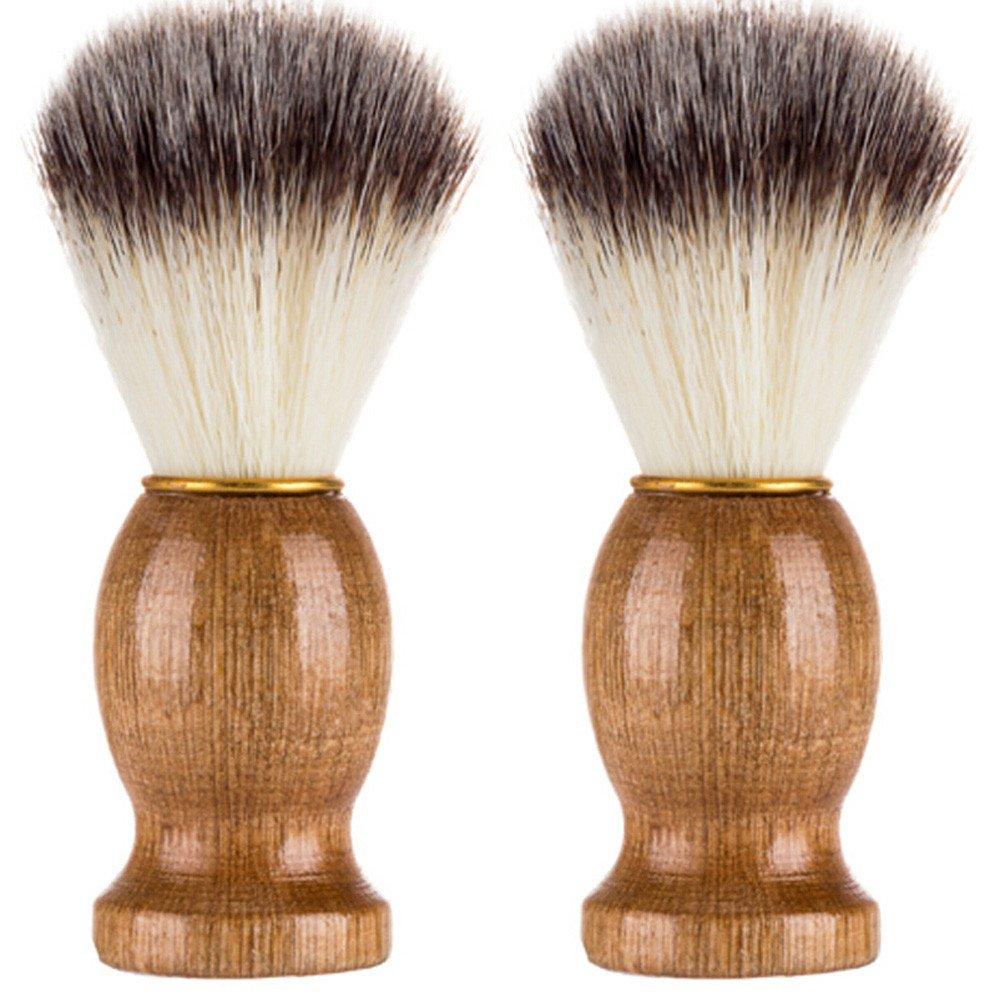 wooden shaving brush (4)